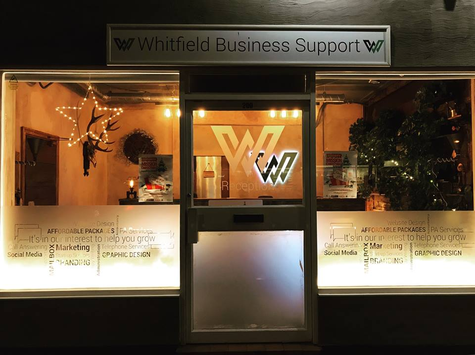 Virtual Office in Heswall Wirral